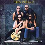 The Public - A Night Of Stone